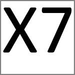 FF X7